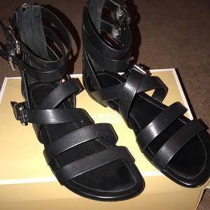 Michel kors sandals